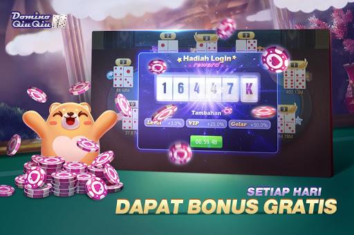 TopFun Domino QiuQiu:Domino99 (KiuKiu) screenshot 17