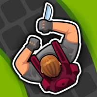 Hunter Assassin icon