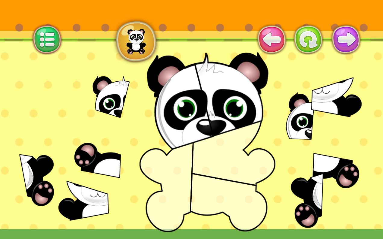 Puzzle for toddlers: puzzle games for boys 9 تصوير الشاشة