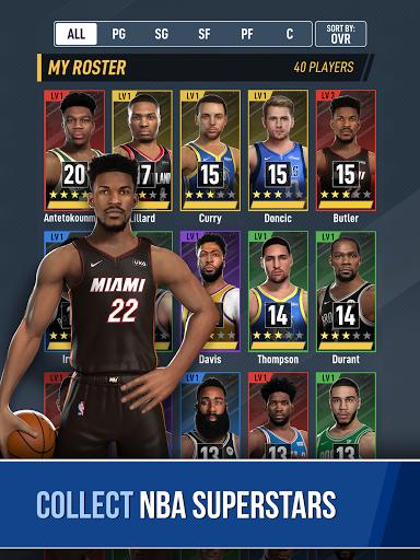 NBA Ball Stars: Play with your Favorite NBA Stars screenshot 8