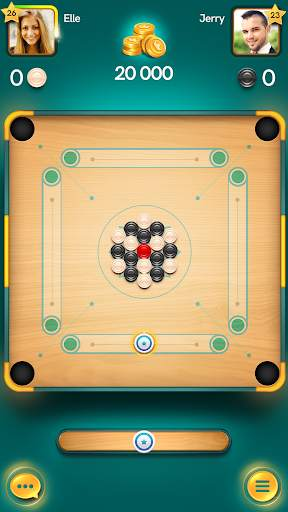 Carrom Pool screenshot 4