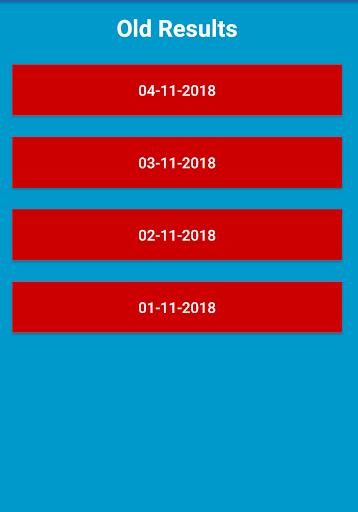 Lottery Aaj -Fastest Today Lottery Result & Sambad screenshot 5