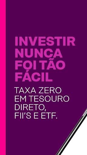 Easynvest Investimentos Online screenshot 1