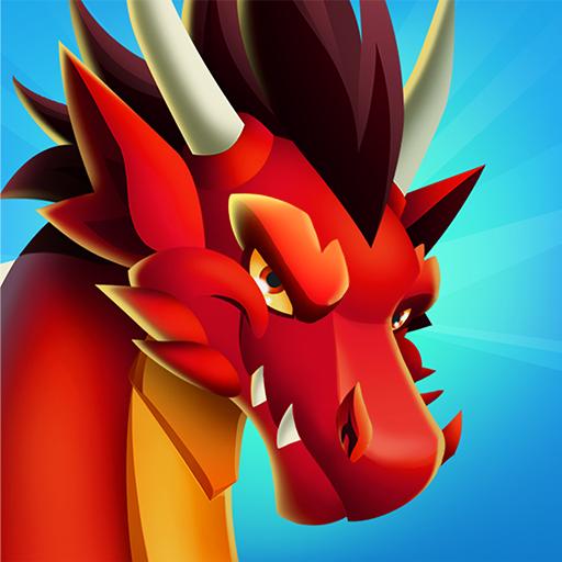 ikon Dragon City Mobile