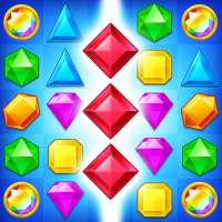Jewel Match King on 9Apps