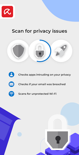 Avira Antivirus 2021 - Virus Cleaner & VPN screenshot 4
