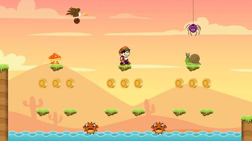 Nob's World : Super Adventure screenshot 4