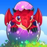 マージドラゴン (Merge Dragons!) on 9Apps