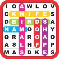 Word Search Game : Word Search 2020 Free on 9Apps