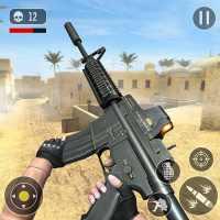 سر مغوار الرامي 3D جديد لعبه - مجانا ألعاب on 9Apps