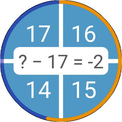 ألعاب الرياضيات 14 تصوير الشاشة
