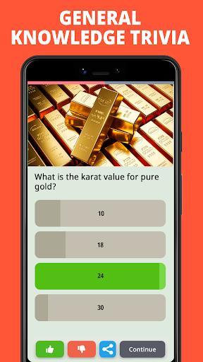 Free Trivia Game. Questions & Answers. QuizzLand. screenshot 4