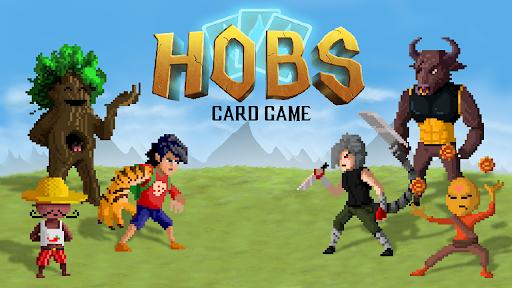 Hobs 1 تصوير الشاشة
