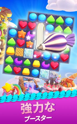 Cookie Jam Blast™: マッチ3パズルゲーム、クッキーコンボな冒険 screenshot 3