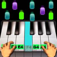 Real Piano Teacher 2 on 9Apps