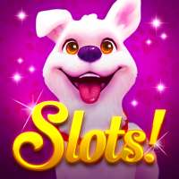 Hit it Rich! Lucky Vegas Casino Slot Machine Game on 9Apps