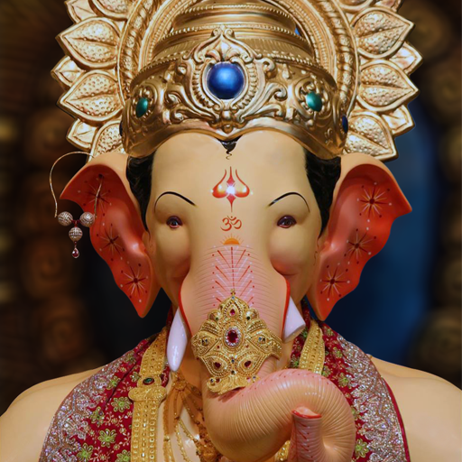 Ganpati Wallpaper - Ganesha, HD icon