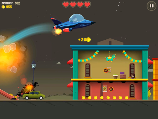 Aliens Drive Me Crazy screenshot 15