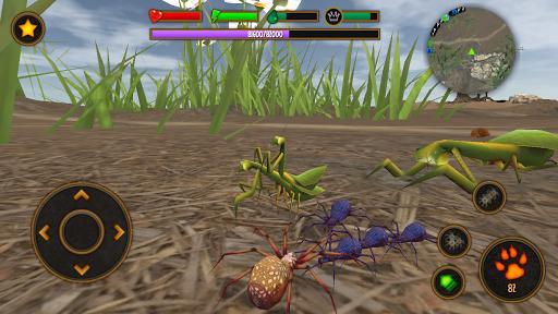 Life of Spider скриншот 5