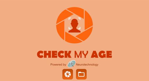 Check My Age screenshot 11