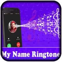 My Name RingTone Maker on APKTom