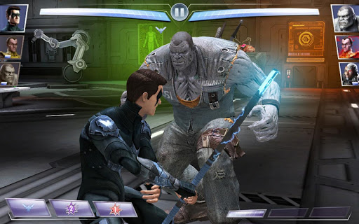 Injustice: Gods Among Us screenshot 7