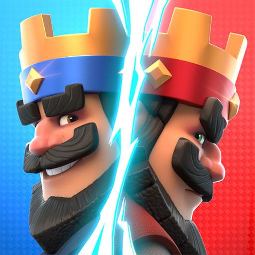 ikon Clash Royale