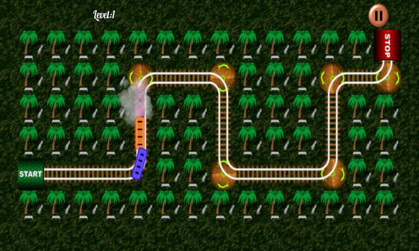 Motu Patlu Train Simulator screenshot 3