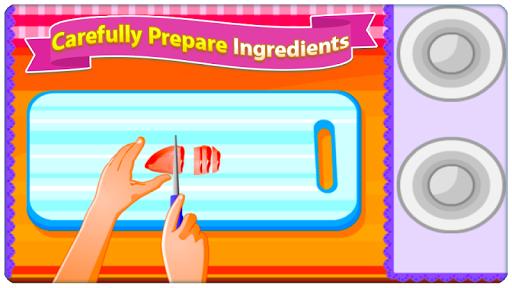 Baking Tortilla 4 - Cooking Games screenshot 5