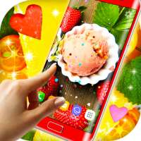 Ice Cream Live Wallpaper 🍨 Summer Wallpapers on APKTom