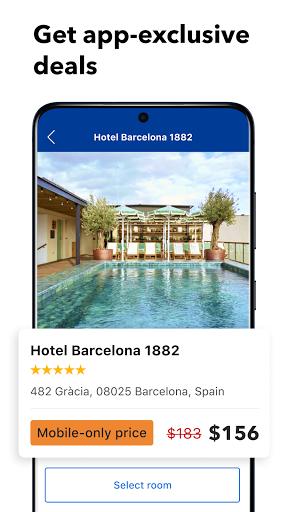 Booking.com: Hotels, Apartments & Accommodation screenshot 3
