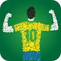 Names of Football Stars Quiz on 9Apps
