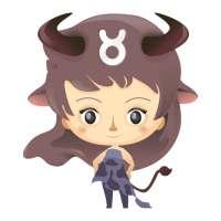 Taurus Horoscope ♉ Free Daily Zodiac Sign on 9Apps