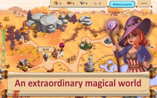 Gnomes Garden 6: The Lost King screenshot 23