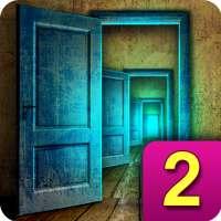 501 Free New Room Escape Game 2 - unlock door on APKTom