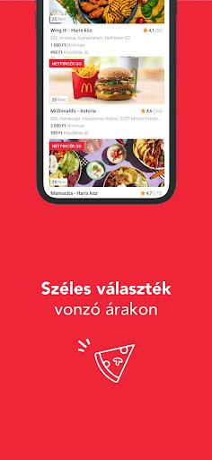 NetPincér screenshot 2