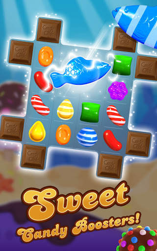 Candy Crush Saga screenshot 19