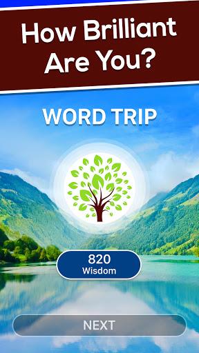 Word Trip स्क्रीनशॉट 5