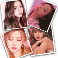 Blackpink Puzzle Games on 9Apps
