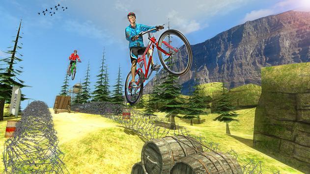 Bicycle Freestyle Stunt Master screenshot 1