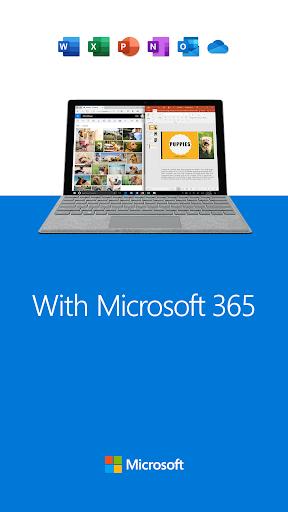Microsoft OneDrive screenshot 6