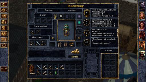 Baldur's Gate: Enhanced Edition screenshot 6