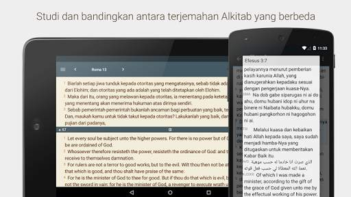 Alkitab screenshot 11