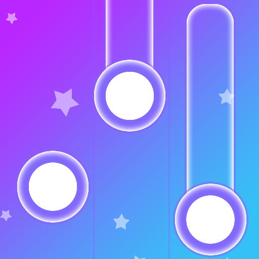 Piano Tap: Tiles Melody Magic أيقونة