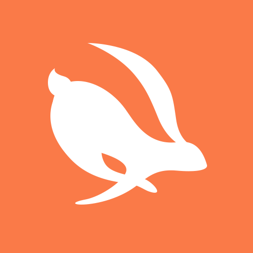 Turbo VPN- Free VPN Proxy Server & Secure Service icon