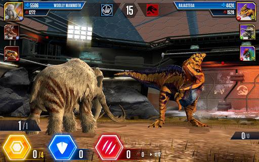 Jurassic World™: The Game screenshot 14