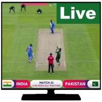 Cricket Live Tv Sports on APKTom
