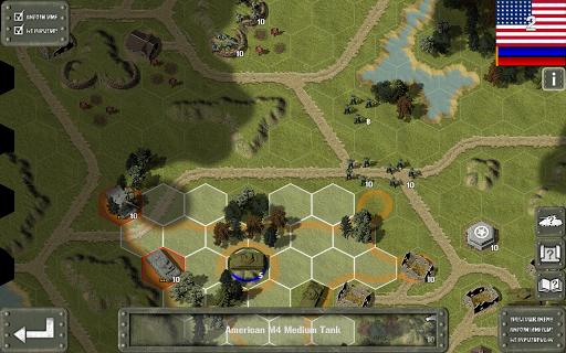 Tank Battle: 1944 screenshot 4