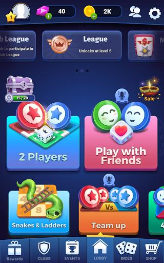 Ludo Star screenshot 8
