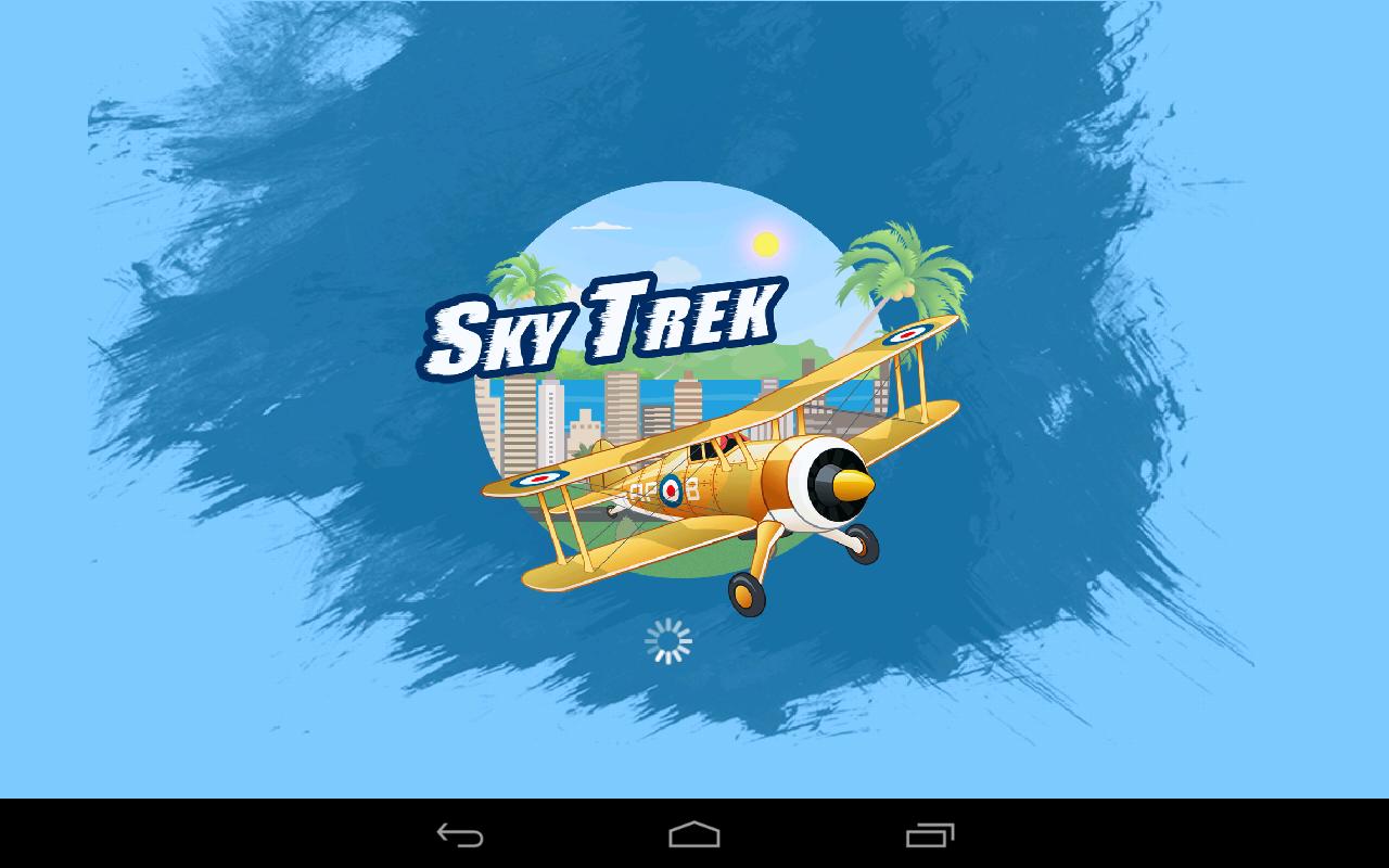 Sky Trek 1 تصوير الشاشة
